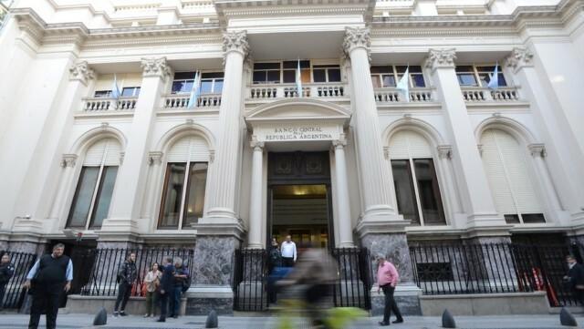 Que no sea un espejismo… Banco Central renovó el 100% de las Lebac