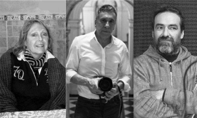El concurso de Fotografía de la Vicegobernación convoca a un jurado de excelencia