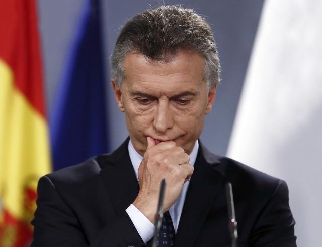 El Gobierno de Macri profundiza sus contradicciones: los exportadores volverían a liquidar divisas