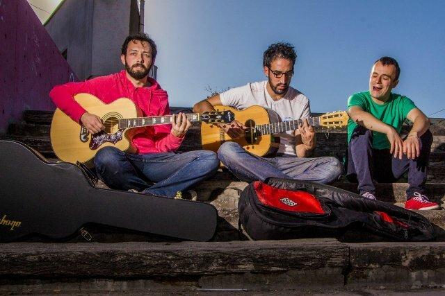 Ciclo de Música Litoraleña: apertura con Tardeagua y Arquero Mareador