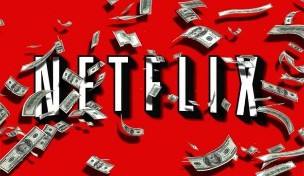Netflix ya dolarizó el abono