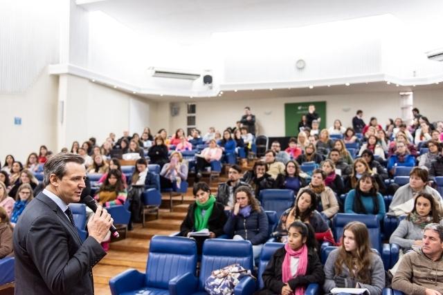 Iniciativa del Senado Juvenil: fecundo curso sobre técnicas legislativas para docentes