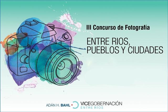 Entre Ríos Pueblos y Ciudades: Están seleccionados los finalistas del concurso de Fotografía de la Vicegobernación