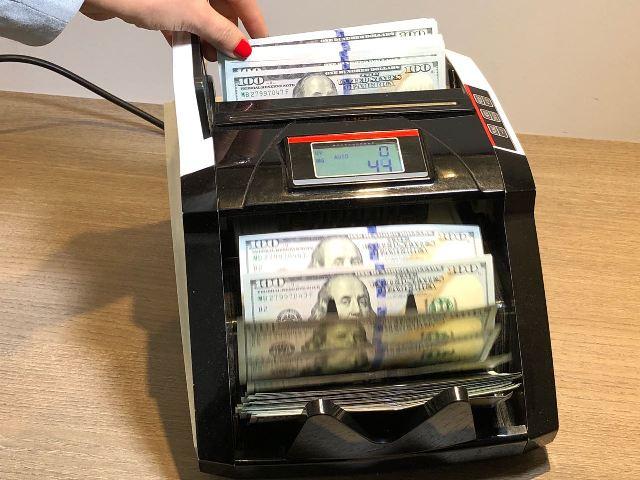 Ni el BCRA lo frena: el dólar marcó otro récord