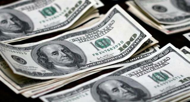 El dólar se disparó 47 centavos al récord de $ 26,45