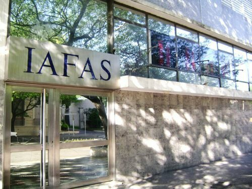 El IAFAS convoca a dos pasantías rentadas