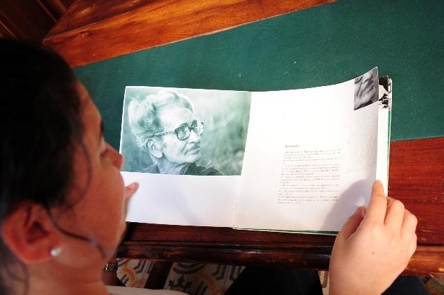El Gobierno de Entre Ríos prepara actividades por el Día Nacional del Libro