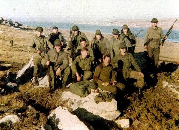 A 36 años de Monte Longdon, la Batalla más larga por las Malvinas