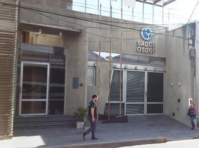 Sadop Entre Ríos confirmó su adhesión al paro general del 25 de junio