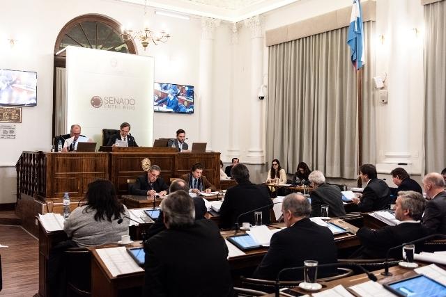 El Senado aprobó los pliegos de las profesoras Marta Landó y Marisa Mazza