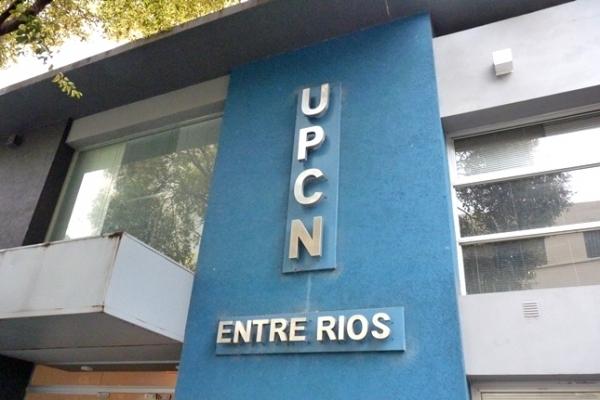 Adhesión de UPCN al paro general, sin movilización