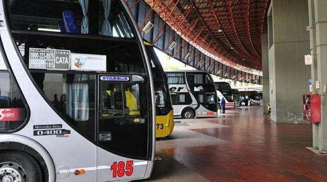 LA UTA confirmó que el 25 de junio no habrá transporte de pasajeros