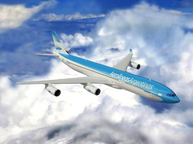 Aerolíneas sale a buscar nuevo CEO
