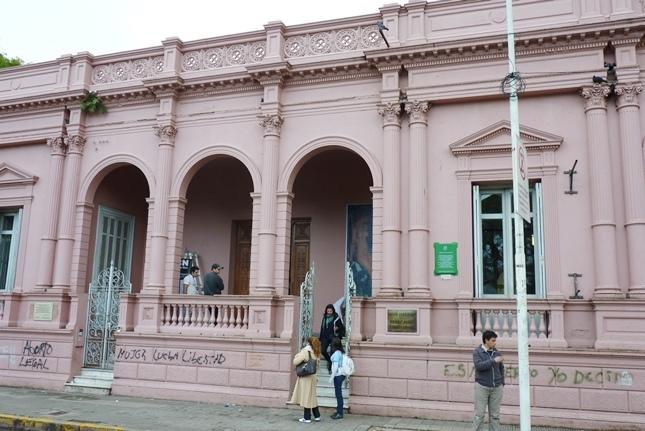 Vacaciones de invierno en el Museo de Bellas Artes