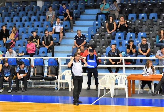 En una Liga Argentina de Basquetbol sin descensos, Echagüe no apuesta a lo interno