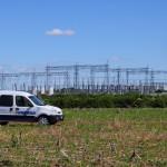 Con una inversión millonaria, la Provincia avanza el cierre energético del norte entrerriano