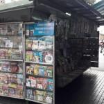 ¿Y esto…? Las compras por Internet también se podrán retirar en los kioscos de diarios