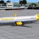 Flybondi dejó varados a 180 pasajeros