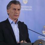 """Macri muy light con los aportes truchos: """"Haremos una auditoría"""""""