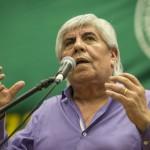 """Moyano explotó: """"Este Gobierno es gorila y antiobrero"""""""
