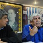Nación multó a Hugo Moyano por más de $ 800 millones