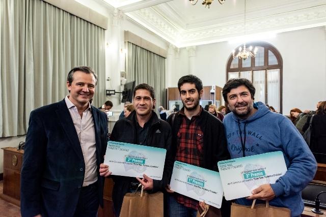 Entre Ríos, pueblos y ciudades: Se inauguró la tercera muestra fotográfica de la Vicegobernación