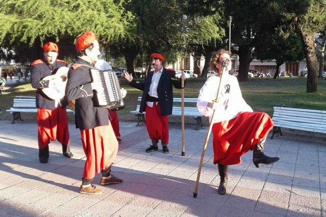Actividades en vacaciones de invierno en el Museo Histórico de Entre Ríos