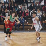 Rumbo al Argentino de Basquetbol: Entre Ríos entrena jugando