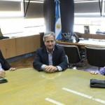 Nación coquetea con UPCN: reabren paritaria a un mes de haberla cerrado