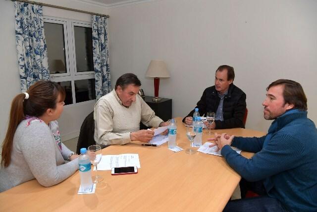 La Provincia acompaña nuevos desarrollos productivos en la industria avícola