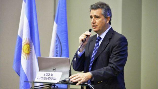 """Según Luis Miguel Etchevehere: """"El INTA cobra regalías en otros países, pero aquí no"""""""