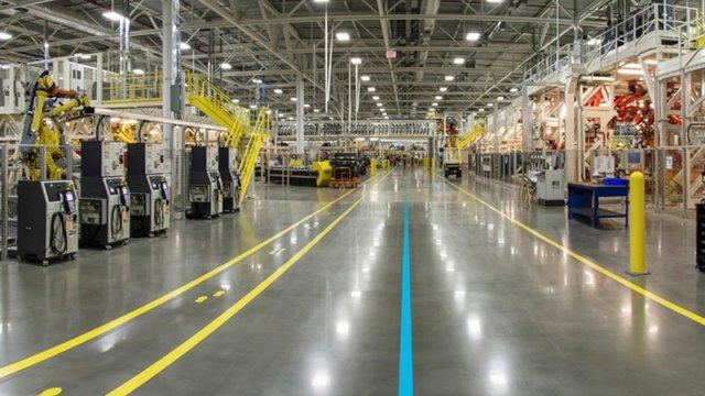 Si lo asegura el Indec… Utilización de la capacidad industrial casi como en el 2002