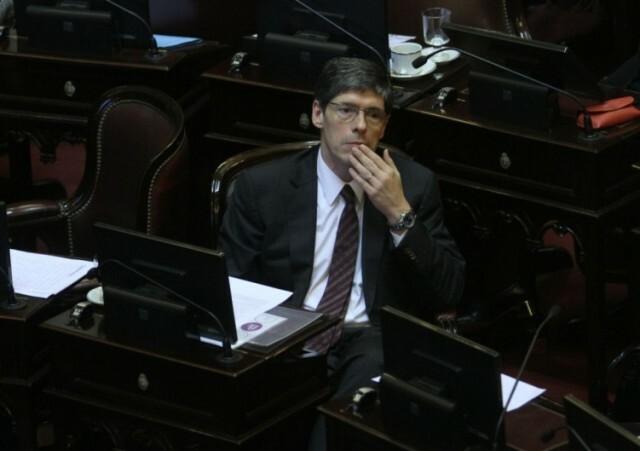 ¿Juega al Llanero Solitario? Abal Medina y una confesión que golpea durísimo al Kirchnerismo